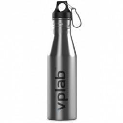Спортивная стальная бутылка VPLab 700 ml