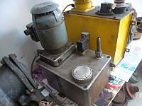 Масло станция питательная Система смазки станка