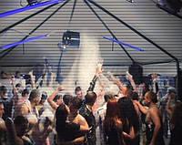 Прокат, аренда генератора пены для вечеринок SFX (MBN)