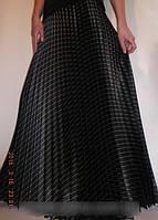 Женские юбки плиссе гофре по Вашим меркам до 64 размера оптом и в розницу