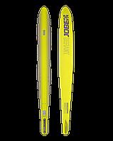 Новинка 2016г. слаломные водные лыжи  Jobe Defiant Slalom Ski