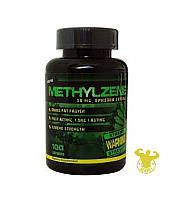 Methylzene Hard Rock Supplements 100 капсул