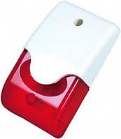 Сирена Оповещатель LD-95 (red) светозвуковой