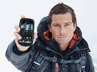Рекомендации к выбору противоударного смартфона