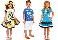 Коллекция детской одежды, ЛЕТО 2016