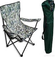 Стулья для охоты, для рыбалки, складной стул + чехол, стул со спинкой, мебель в поход