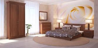Модульна спальня Еліт АртМебель