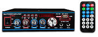 Аудио Усилитель AMP 309 UKC