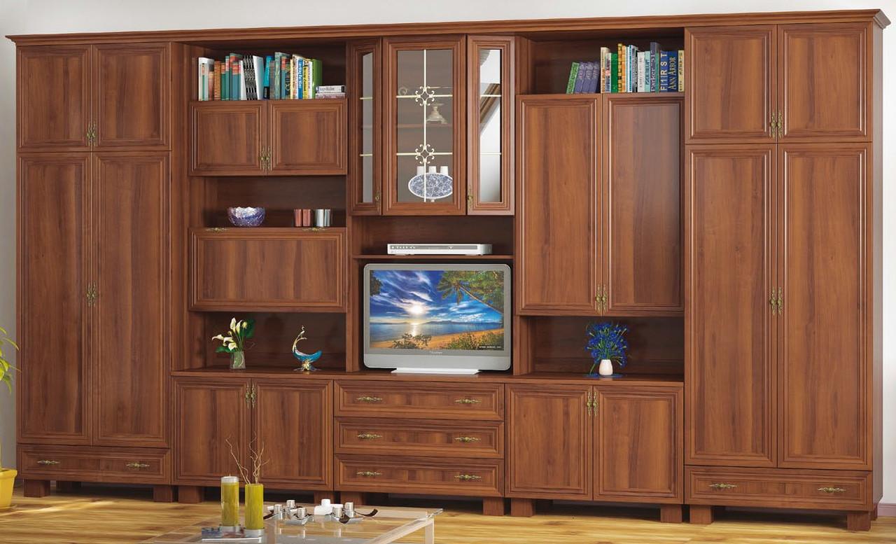 Гостиная Миро 4500 Мебель-Сервис  / Вітальня Миро 4500 Мебель-Сервіс