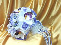 Букет невесты свадебный.