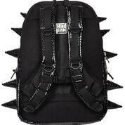 Школьный рюкзак MadPax Gator Full цвет Luxe Black (черный), фото 3