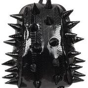 Школьный рюкзак MadPax Gator Full цвет Luxe Black (черный)