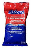"""Шоколад Ristora """" Al Gusto Di Cioccolato"""" 1 кг"""