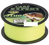 Леска рыболовная Carp Expert Fluo 300 метров 0.30