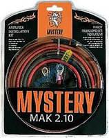 Набор для подключения усилителя Mystery MAK 2.10