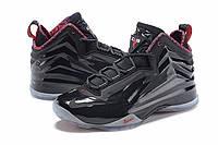 Баскетбольные кроссовки Nike Chuck Posite черные