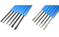 Комплект ZD151 з 6 инструментов для монтажных и ремонтных работ