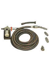 СТОК-51 - устройство для очистки труб