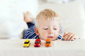 Как выбирать детские игрушки?