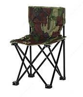Складной стул, спинка, легкий, компактный, Стул EOS 7281601,размеры-S, M, L, стул для пикника