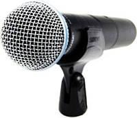 Ручной Вокальный Микрофон Shure Beta 58 A