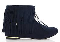 Женские ботинки DEX Blue, фото 1