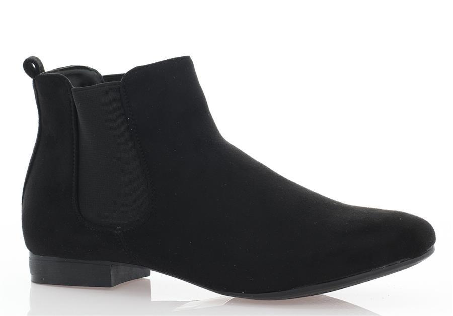 Женские ботинки DEZI