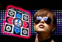 Танцевальный Коврик X-TREME Dance Pad PC + TV