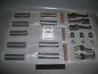 Ремкомплект диска нажимного сцепления (полный) Д 65 (Украина). Ремкомплект-2554, фото 1