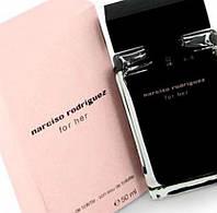 Женская парфюмированная вода Narciso Rodriguez For Her Narciso Rodriguez (элегантный, чувственный аромат)