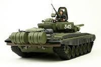 Радиоуправляемые танки...........