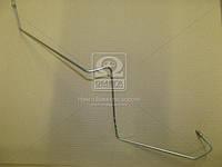 Трубка от гл.цилиндра сцепления к гибкому шлангу ГАЗ 33104 ВАЛДАЙ (покупн. ГАЗ). 3310-1602580