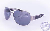 Оптом мужские поляризационные солнцезащитные очки - Черные - 51, фото 1