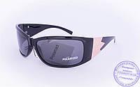 Оптом женские поляризационные солнцезащитные очки - Черные - 8061, фото 1