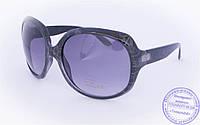 Оптом женские солнцезащитные очки - Черные - 8860, фото 1