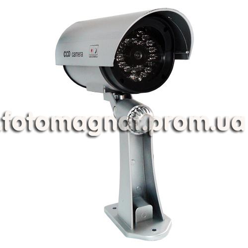 Камера муляж 1100 IP-66(відеокамера муляж)