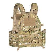 "Бронежилет (чехол) ""FAV"" (Field Armor Vest) Multicam, фото 1"