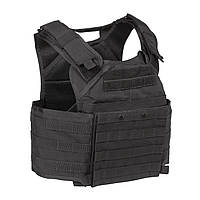 "Бронежилет (чехол) Plate Carrier ""FOPC"" (Field Operator's Plate Carrier) Combat Black, фото 1"