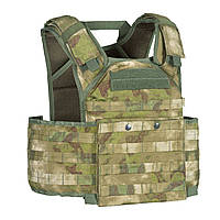 "Бронежилет (чехол) Plate Carrier ""FOPC"" (Field Operator's Plate Carrier) A-Tacs Foliage Green, фото 1"