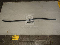 Уплотнитель стекла опускного УАЗ 452 (2206-3962) (оригинал УАЗ). 3741-6103254