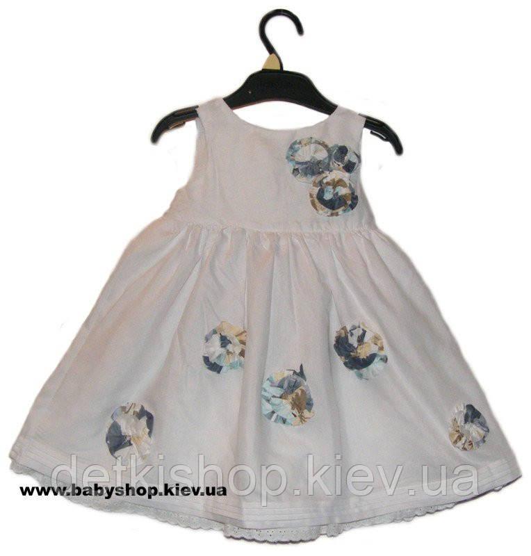 Платье Guess (белое)