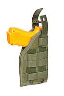 "Кобура универсальная MOLLE ""UTH"" (Universal Tactical Holster), фото 1"