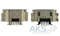 (Коннектор) Aksline Разъем зарядки Sony C6902 L39h Xperia Z1 / D6502 Xperia Z2 / D6503 Xperia Z2 / C6903 Xperia Z1 / C6906 Xperia Z1 / C6943 Xperia Z1
