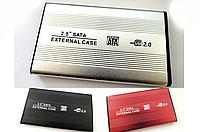 SATA Карман USB для жесткого диска 2.5