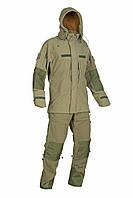"""Костюм демисезонный горный """"Winter Mount Track Suit"""" Olive Drab, фото 1"""