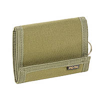 "Кошелек ""DDW"" (Duty Day Wallet) Olive Drab, фото 1"