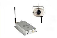 Беспроводная WiFi CCTV камера 208C с приемником