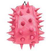 Розовый школьный рюкзак MadPax Gator Full цвет Luxe Pink