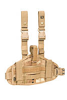 """Набедренная кобура-подсумок универсальный MOLLE """"UPH"""" (Uni.Pouch-Holster) A-Tacs camo, фото 1"""