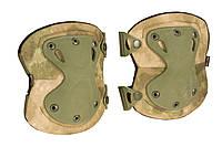 """Наколенники тактические """"LWP"""" P1G-Tac® A-Tacs Foliage Green, фото 1"""